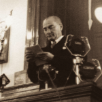 Atatürk'ün Kurultay Konuşmaları