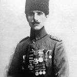 Çanakkale Arıburnu Savaşları ve 27. Alay