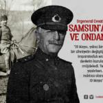"""""""Samsun'a Doğru ve Ondan Sonra"""""""