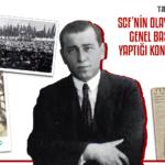 Fethi Okyar'ın İzmir Mitingi Konuşması
